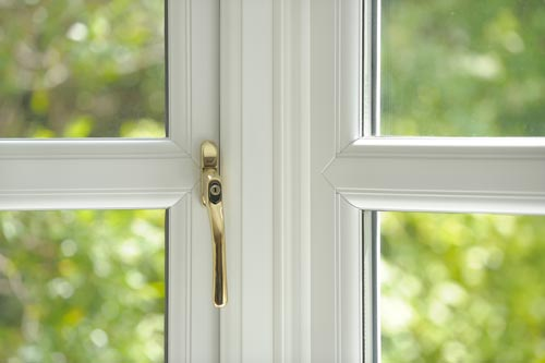 Choosing UPVC French Casement Windows