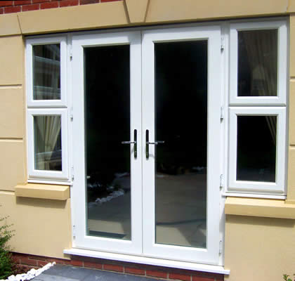 Sliding Patio Doors or French Doors